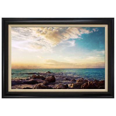Bimini Framed Art