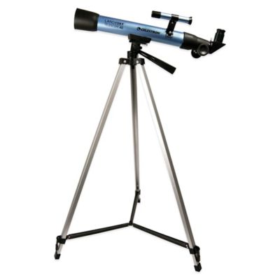 Celestron Land and Sky 40AZ Telescope