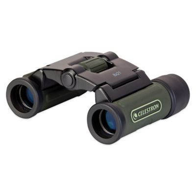 Celestron 8x21 Elements Binocular