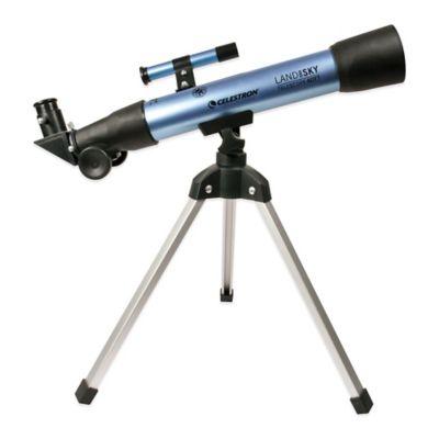Outdoor Telescopes