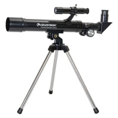 Celestron Powerseeker 40AZ Tabletop Telescope