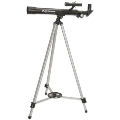 PowerSeeker 40AZ Tabletop Telescope
