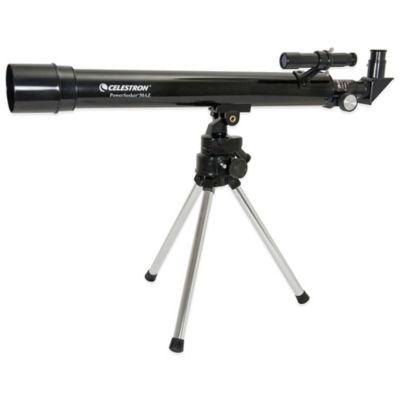 Celestron PowerSeeker 50AZ Tabletop Telescope