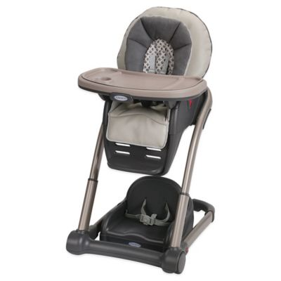Graco® Blossom™ 4-in-1 Seating System High Chairs