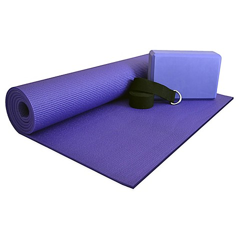 Buy Dragonfly Yoga Studio Yoga Kit From Bed Bath Amp Beyond