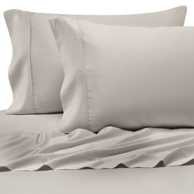 Pure Beech® 100% Modal Sateen Full Sheet Set in Ivory