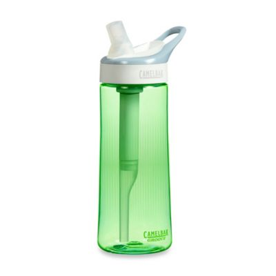 CamelBak® Groove™ .6-Liter Water Bottle in Lime Green