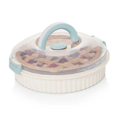 Pie Carrier