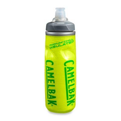 CamelBak® Podium® Chill™ 21 oz. Water Bottle in Lime Green