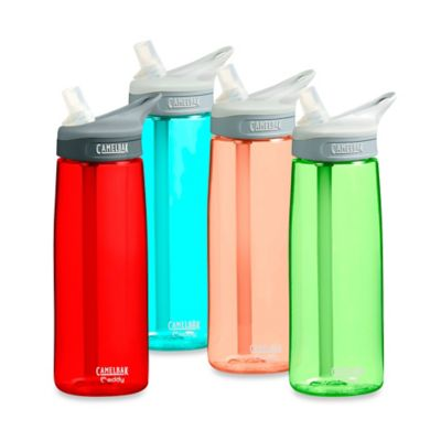 CamelBak® eddy™ .6-Liter Water Bottle in Charcoal Grey