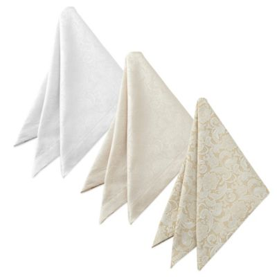 Waterford Napkins