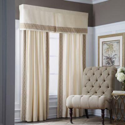 Corner Window Treatments