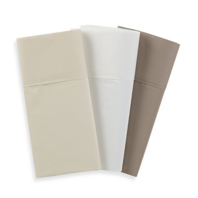 Ivory Sheets & Pillowcases