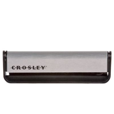 Crosley Carbon Fiber Cleaning Brush