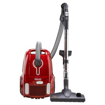 Fuller Brush Canister Vacuums
