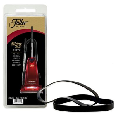 Fuller Brush Maid Belt
