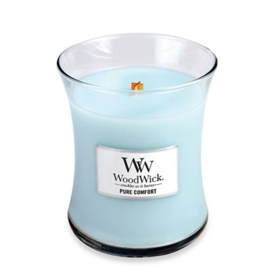 WoodWick® Pure Comfort 10 oz. Jar Candle