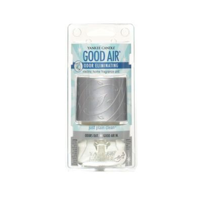 Yankee Candle® Good Air® Electric Home Fragrancer in Just Plain Clean™