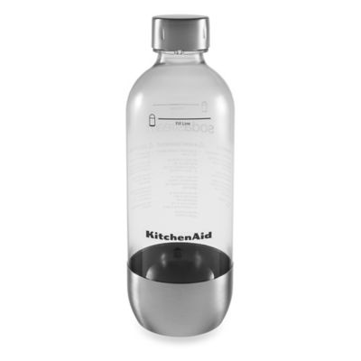 KitchenAid® SodaStream 1-Liter Carbonating Bottle