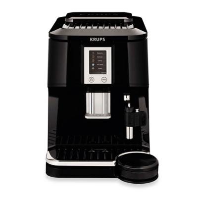 Coffee Espresso Krups
