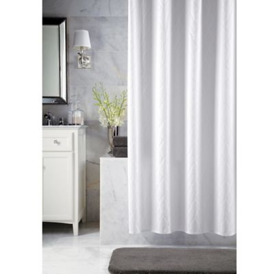 Wamsutta® Milano 72-Inch x 96-Inch Shower Curtain