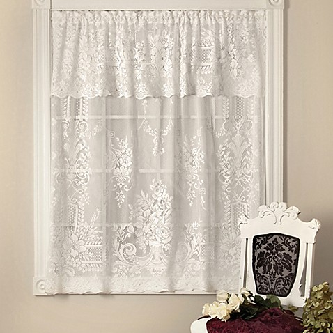 buy downton abbey aristocrat 18 inch window valance in