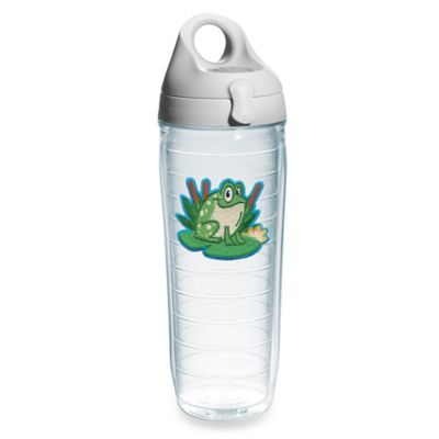 Tervis® Frog 24 oz. Water Bottle with Lid
