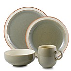 Denby Fire Dinnerware in Sage