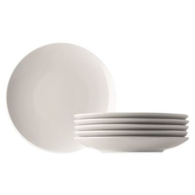 Rosenthal Thomas Loft 5-Piece Hors D'oeuvre Set in White
