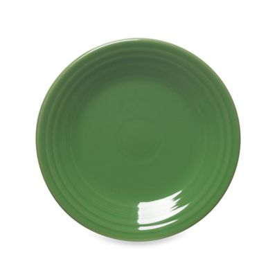 Fiesta® Luncheon Plate in Shamrock