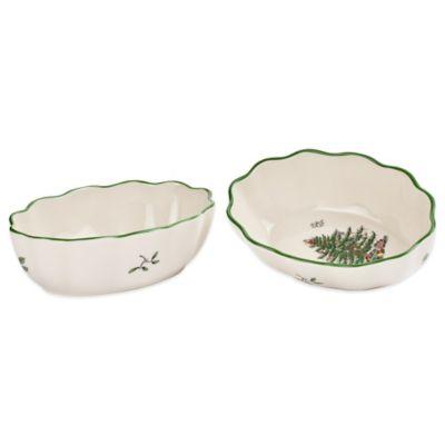 Microwave Safe Oval Dish