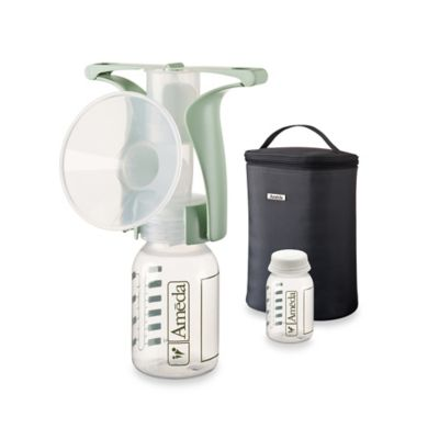 Ameda Manual Breastpump