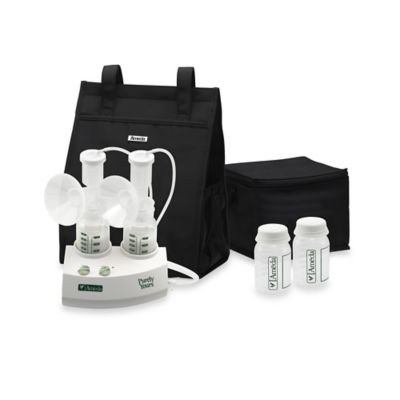 Ameda Purely Yours Double Electric Breastpump