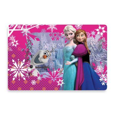 Zak! Designs® Disney® Frozen Placemat
