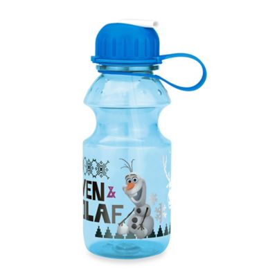 Zak! Designs® Disney® Frozen Olaf 14 oz. Tritan Water Bottle