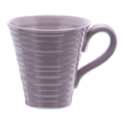 Sophie Conran for Portmeirion® Mulberry 12.5 oz. Mug