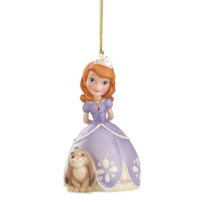 Disney by Lenox Christmas Collection