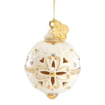 Lenox® 2014 Annual Spire Porcelain Ornament