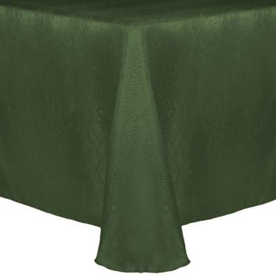 Green Kenya Tablecloth