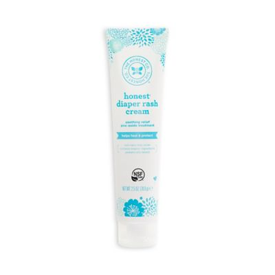 Honest 2.5 oz. Diaper Cream