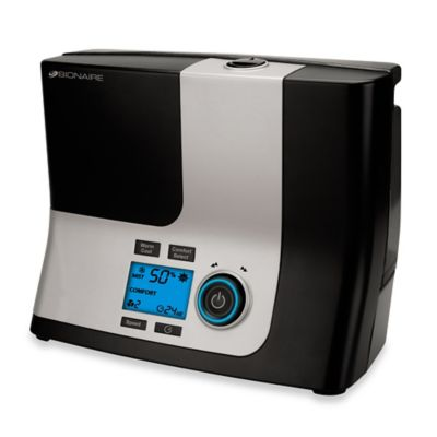 Bionaire® Ultrasonic Humidifier