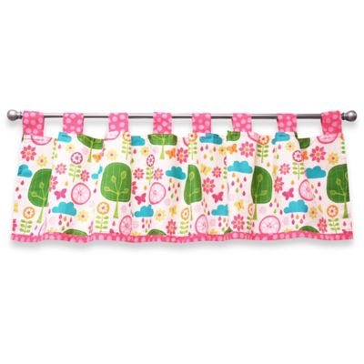 Belle Tutti Frutti Window Valance