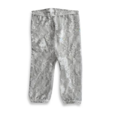 Baby Bella Maya Lacy Leggings