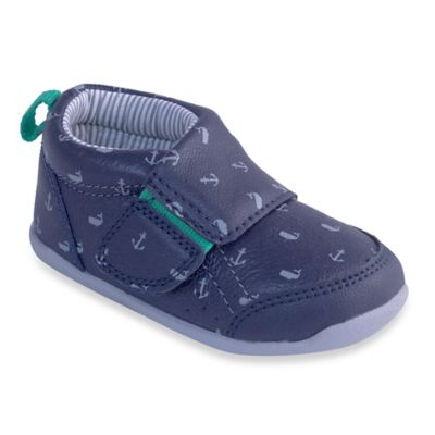 Boys' Shoes > Carter's® Every Step Stage 2 Size 3 Standing Shoe in Navy