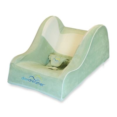 Dex DayDreamer™ Infant Sleeper Seat in Sage