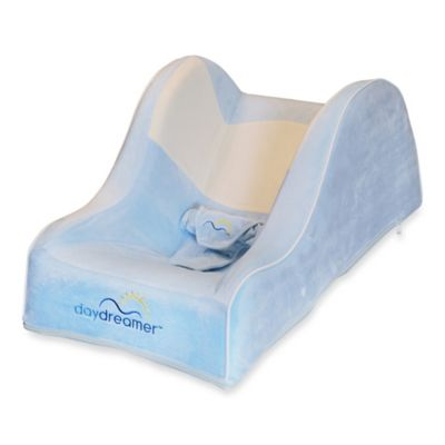 Infant Recliners > Dex DayDreamer™ Infant Sleeper Seat in Blue