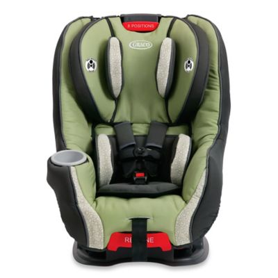 Graco® Size4Me™ 65 Convertible Car Seat in Green