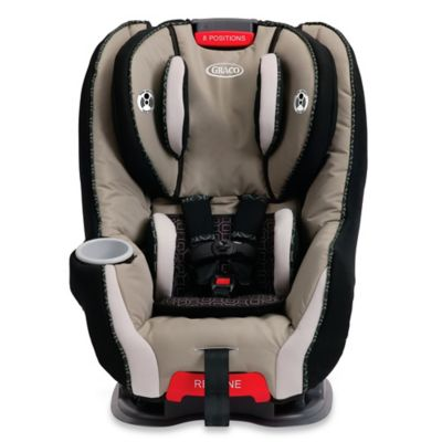 Buy Graco Size4Me™ 65 Convertible Car Seat in Rockweave