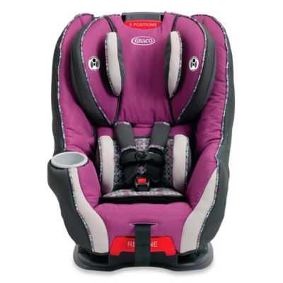 Graco Convertible Carseats