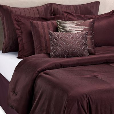 Manor Hill® Pebbles Full Comforter Set